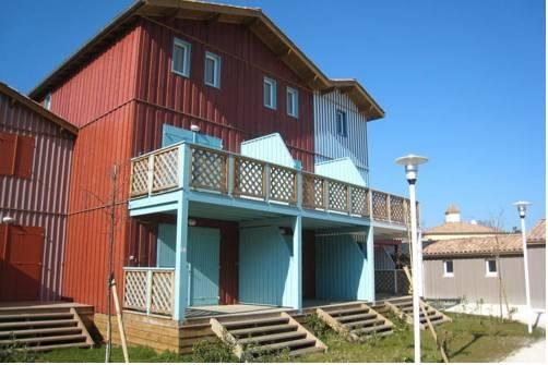 Madame Vacances Residence Les Rives Marines Le Teich