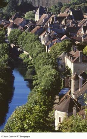 La Vallee De l'Yonne