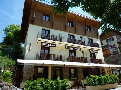 Hotel l'Escapade Beuil