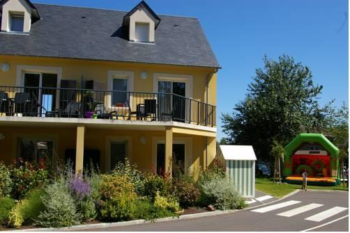 Residence Le Bois Flotte, MervilleFrancevillePlage