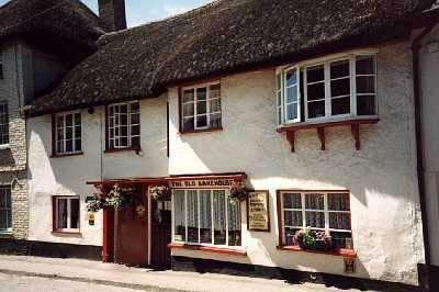 Hotels Near Chulmleigh Devon