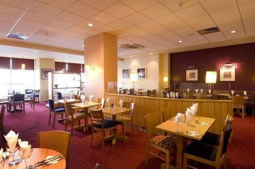Premier Inn West Bromwich Central Hotel West Bromwich