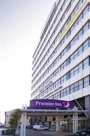 Premier Inn West Bromwich Central