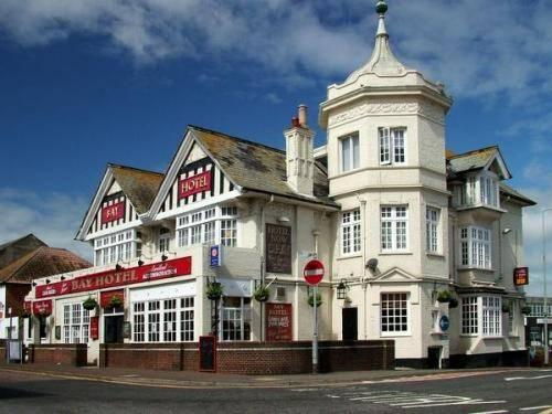 The Bay Hotel Pevensey