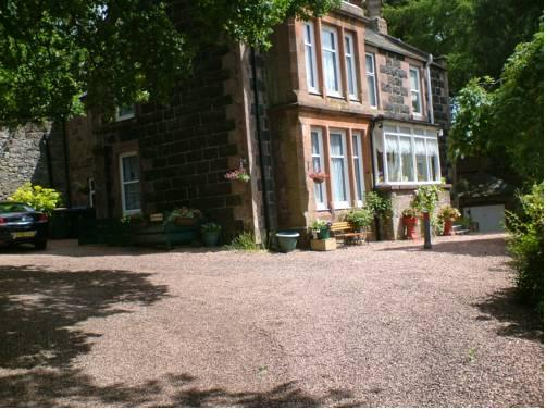 Ivybank Guest House Blairgowrie