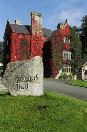 Bodidris Hall Hotel
