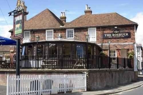 The Roebuck Inn Harrietsham Maidstone