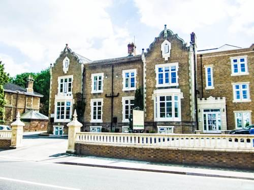 Blorenge House Hotel Taunton Compare Deals