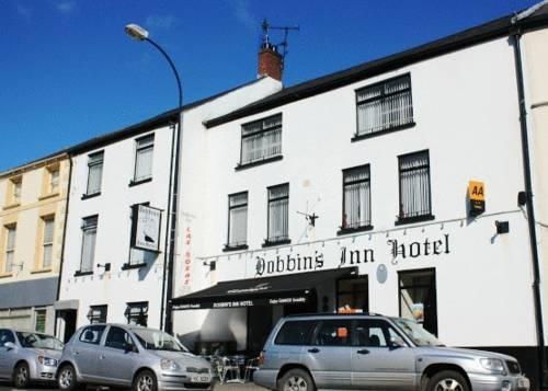 Dobbins Inn Hotel
