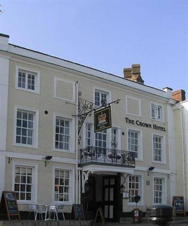 Crown Hotel Brackley