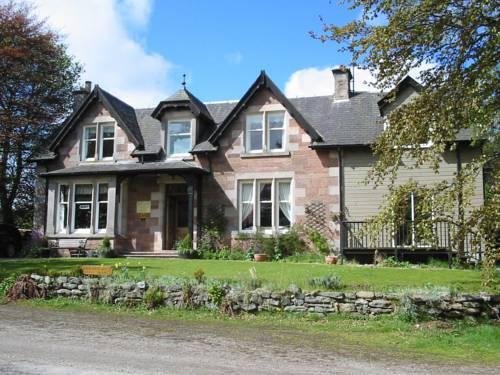 Glenan Lodge Guest House Tomatin