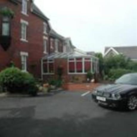 Norwood Guest House Accrington