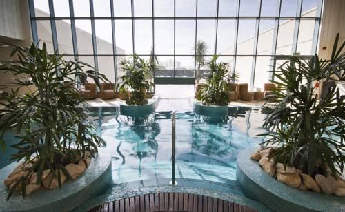 Malvern Spa Hotel Compare Deals