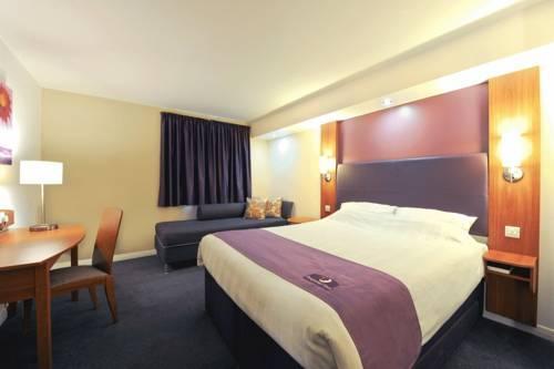 Who Makes Premier Inn Beds