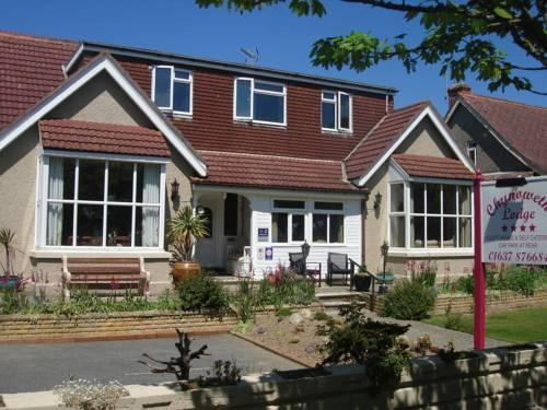 Chynoweth Lodge Newquay
