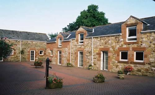 Bessiestown Farm Country Guesthouse Carlisle