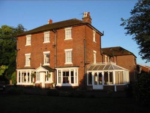 Grove House Hotel Telford