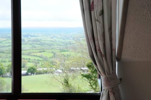 Golden Hill Guest House B&B Omagh