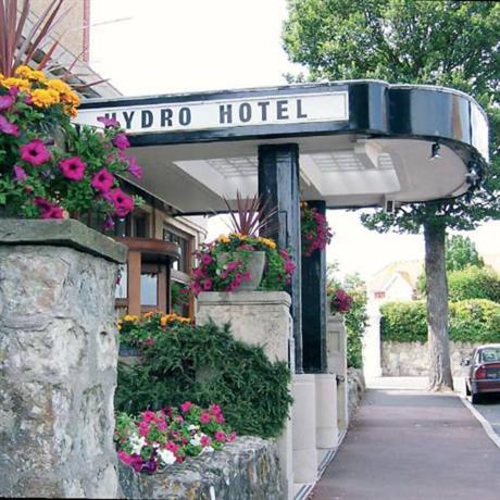 Hydro Hotel