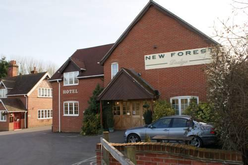 New Forest Lodge