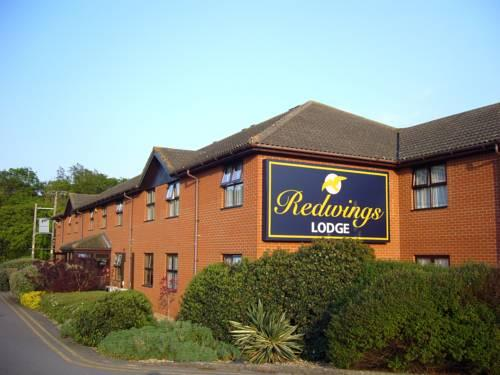 Redwings Lodge Sawtry