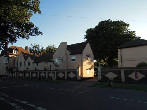 The Rosery Country House Hotel