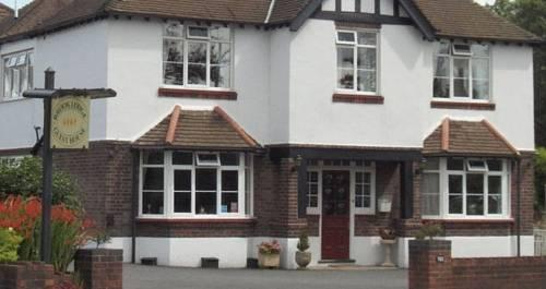 Brook Lodge Guest House Stratford-upon-Avon