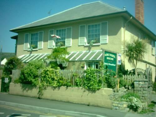Arundel House Hotel Cheddar