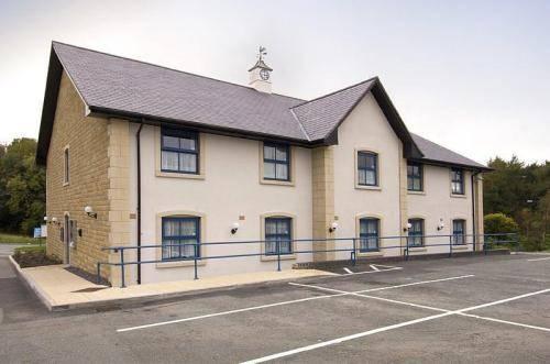 Premier Inn Bangor Wales