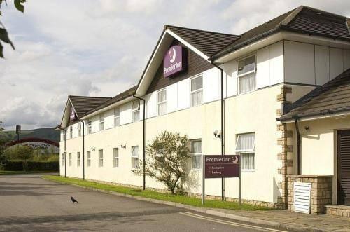 Premier Inn Crossways Caerphilly