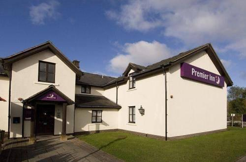 Premier Inn North West Blackburn