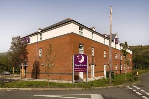 Premier Inn Ebbw Vale