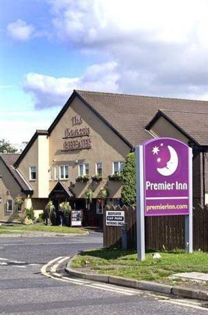 Premier Inn Glasgow Cumbernauld