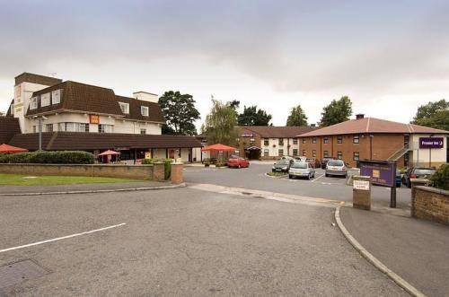 Premier Inn Loughborough Hotel Loughborough