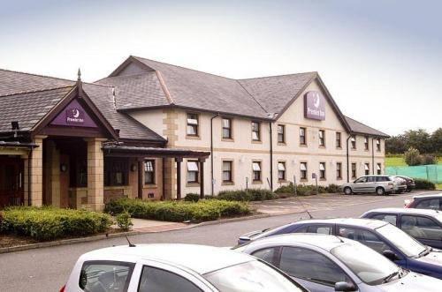 Premier Inn Kilmarnock Scotland