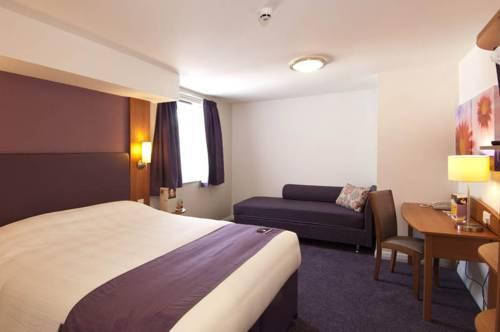 Premier Inn Meeting Rooms Birmingham