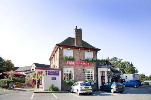 Hotels Northampton Premier Inn