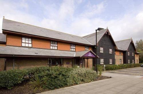 Premier Inn Newhaven Lewes England