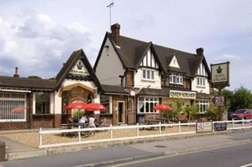 Premier Inn North Epsom