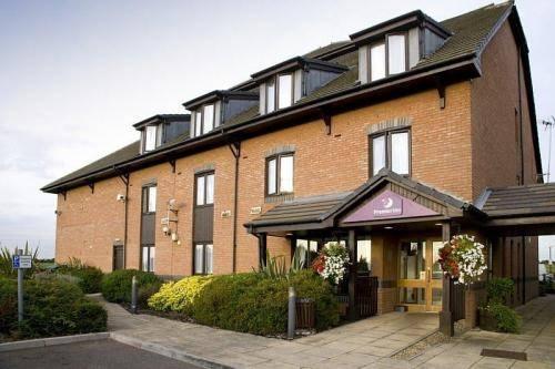 Rainham London Hotels