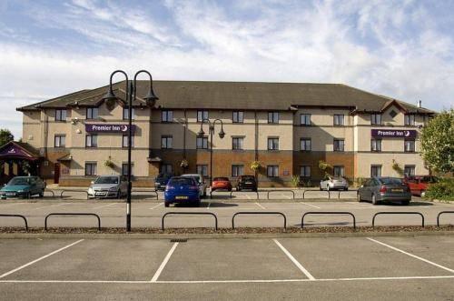 Premier Inn North West Sunderland Compare Deals