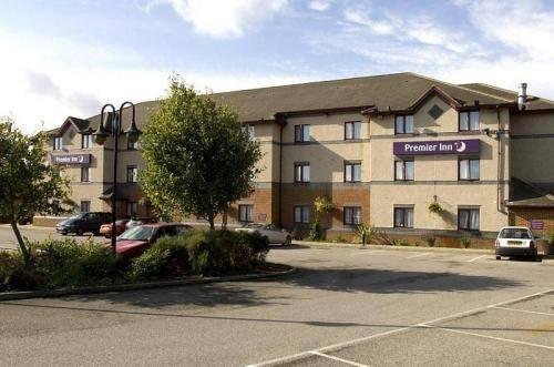 Premier Inn North West Sunderland Compare Deals