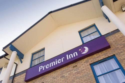 Premier Inn North Wolverhampton