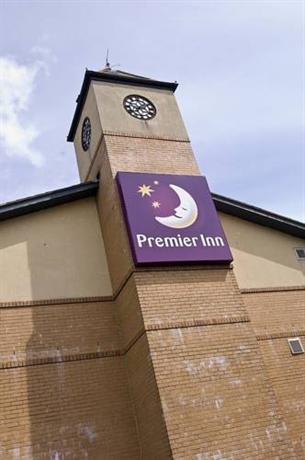 Premier Inn Bristol Filton