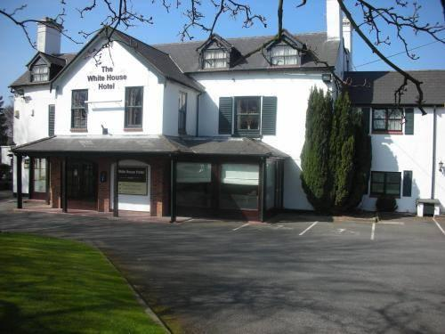 White House Hotel Telford