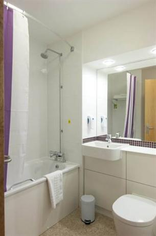 About Premier Inn London Enfield Hotel