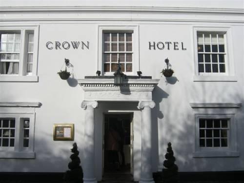 Crown Hotel Wetheral