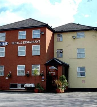 Chesters Hotel Old Trafford