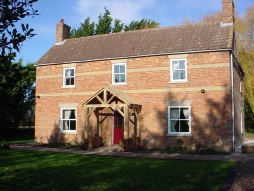 Mareham House Bed & Breakfast Sleaford