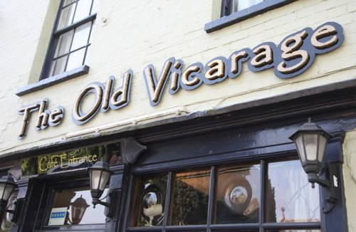 Old Vicarage Hotel Bridgwater